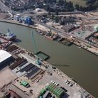 Once completed, Great Yarmouth's Third River Crossing will help ease traffic congestion on the town's roads.