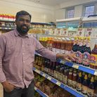 Former Gallon Pot in Great Yarmouth has been remodelled as World of Spices