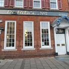 A new restaurant called Di-Ritas has opened in St Ives town centre