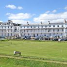 Two bedroom apartment in distinctive building in Sidmouth