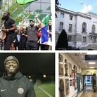Quiz. Hackney has a lot to offer. But how much do you know about the borough?