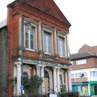 A Grade II listed building in King Street, Great Yarmouth, is set for restoration works