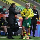 Todd Cantwell will again miss out for Norwich City in Saturday's Premier League trip to Chelsea