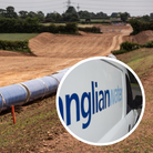 Anglian Water has plans for a new portable water main to follow the southern side of the NDR