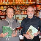 Authors Marianne Colloms and Dick Weindling