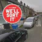Pedestrians have expressed safety fears over Sandringham Road in Norwich