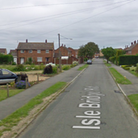 The burglary happened in Isle Bridge Road, Outwell between 7am on SaturdayOctober 16 and 4pm on SundayOctober 24.