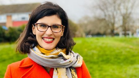 Layla Moran, Liberal Democrat leadership contender and MP for Oxford West and Abingdon (Pic: Tim Bea