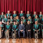 sidmouth town band in 2020