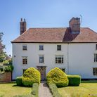 Grange Farm in Coggeshall is on the market with Strutt & Parker