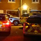 Armed police are attending the incident on Hemming Way, Norwich.