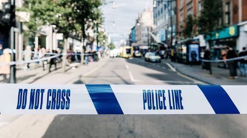 The Metropolitan Police have launched a murder investigation after the death of an 18-year-old in Loxford