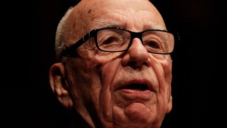 """Rupert Murdoch's new radio station, Times Radio, has been """"sensitive to criticism"""", according to a s"""