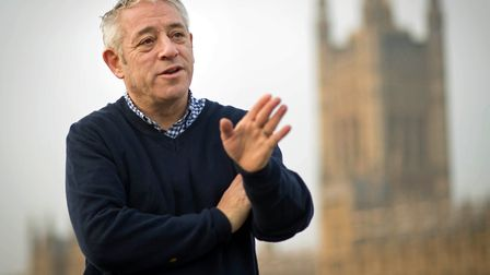 John Bercow, former speaker of the House of Commons, has reviewed Andrew Adonis' new book on Ernest