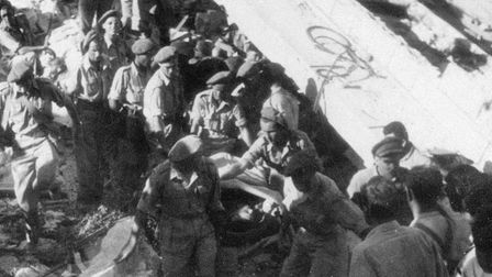 The King David Hotel bombing (July 22, 1946) was a terrorist attack against the British Mandate gove