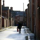 NEW BATTLEGROUND: The once Labour northern heartlands like Blyth, pictured, are Tory now, but can Jo