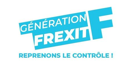 The Brexit Party inspired campaign for a 'Frexit'. Photograph: Twitter.