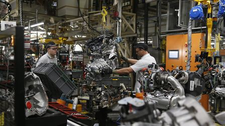 Manufacturers have warned factories in the north of England, Midlands, and Wales could close as a re