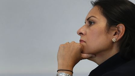 Colleagues in departments Priti Patel served in have been interviewed as part of an inquiry into bul