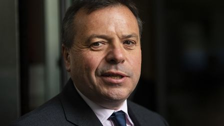 "Leave campaigner Arron Banks is not getting up to the ""mischief"" he had hoped while in New Zealand."