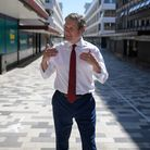 Leader of the Labour Party Sir Keir Starmer. Picture: Leon Neal/Getty Images