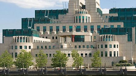 MI5 initially provided just six lines of text at the outset of the enquiry, according to an extract