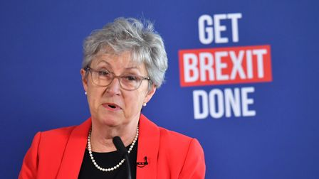 Former Labour MP, Gisela Stuart who is among 30 new peers to be announced later this month, accordin