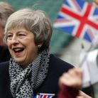 Former Prime Minister Theresa May pledged to 'strengthen the precious European Union' when setting o