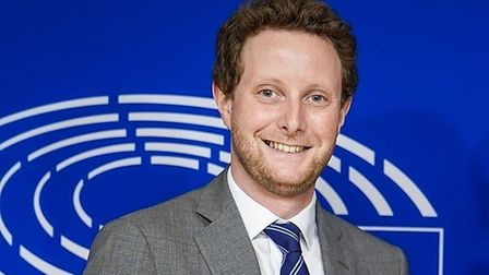 France's European affairs minister Clement Beaune. Photograph: European Commission.