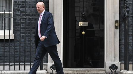 Chris Grayling MP. (Picture: Leon Neal/Getty Images