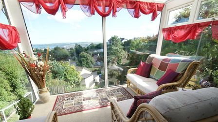 Another view of our Naturally Inspiring Bay from our Property of the Week