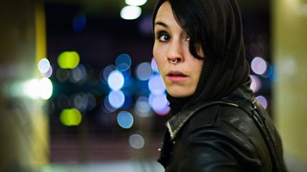 noomi rapace in girl with the dragon tattoo from imdb