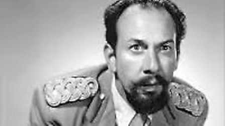 José Ferrer in crisis. Picture: Submitted
