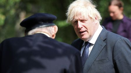 Prime minister Boris Johnson has been urged by MPs to meet with 'long Covid' sufferers; Molly Darlin