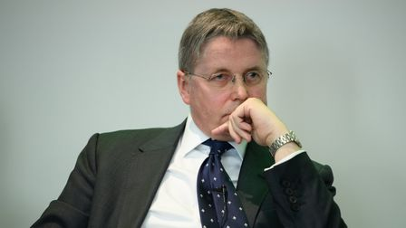Sir Jeremy Heywood. Photo: Leon Neal/Getty Images