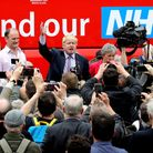 Douglas Carswell campaigns for Vote Leave