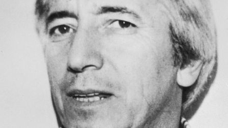 Georgi Markov was murdered when jabbed by a poison-tipped umbrella while waiting for a bus. Photo: G