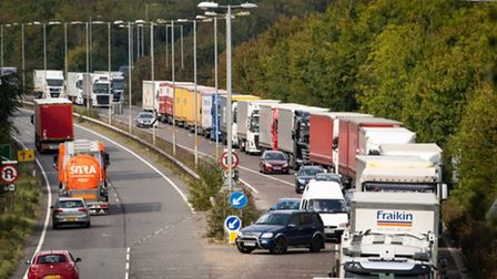 Operation Stack in Dover.