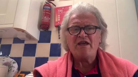 Wetherspoon boss Tim Martin appears on Ian King Live.