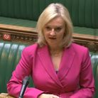 Liz Truss MP
