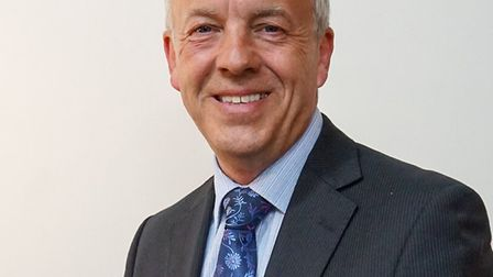Cllr Darren Cowell, deputy leader of Torbay Council and Cabinet member for finance