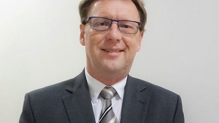 Steve Parrock, chief executive of Torbay Council