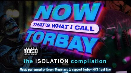 Now That's What I Call Torbay compilation