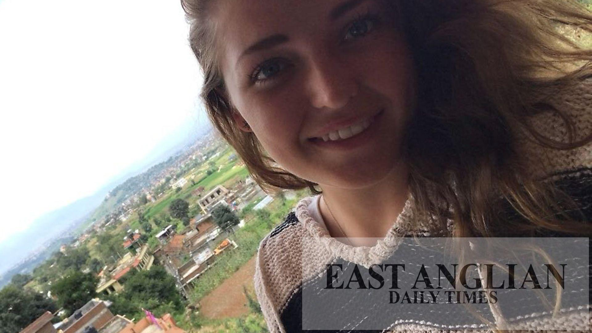 Witham MP joins fight to bring home woman 'trapped in Dubai' | East Anglian Daily Times