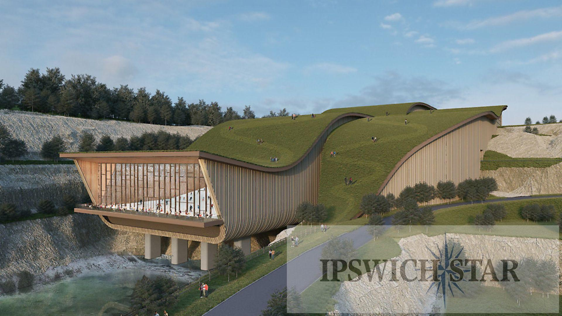 Valley Ridge ski resort in jeopardy amid furious row over landfill site