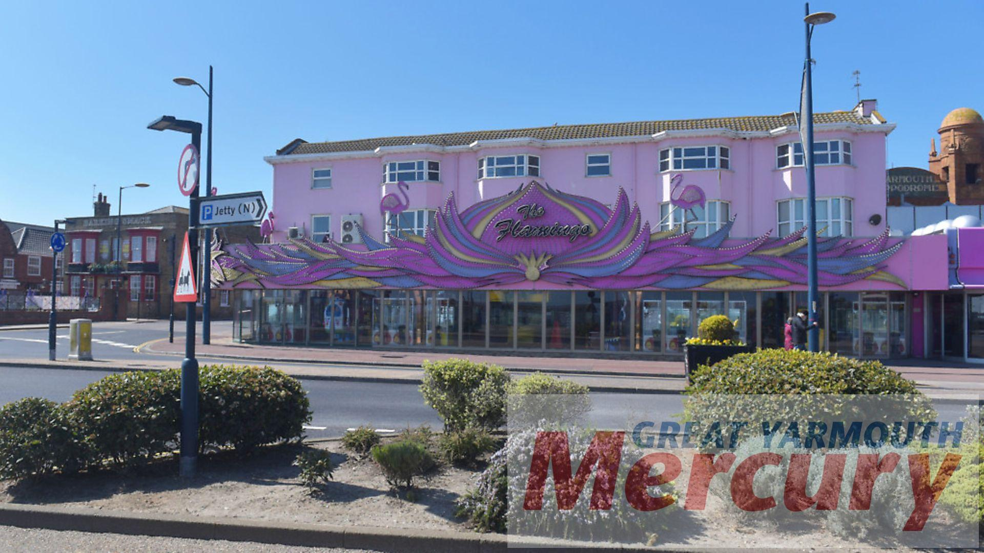 Coronavirus In Norfolk Uk Hotel Managers On Taking In Key Workers In Great Yarmouth Great Yarmouth Mercury