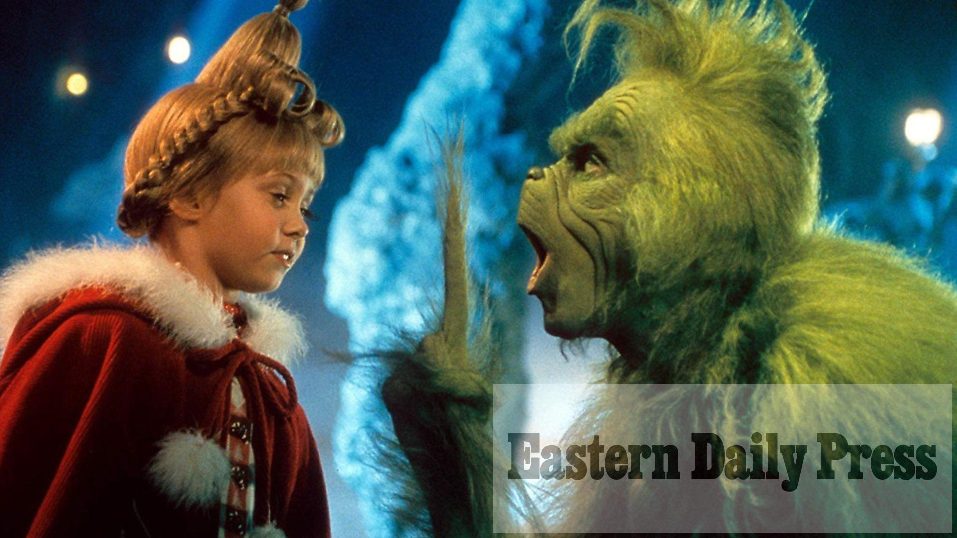 Church To Be Transformed Into Whoville For The Grinch Screening Eastern Daily Press