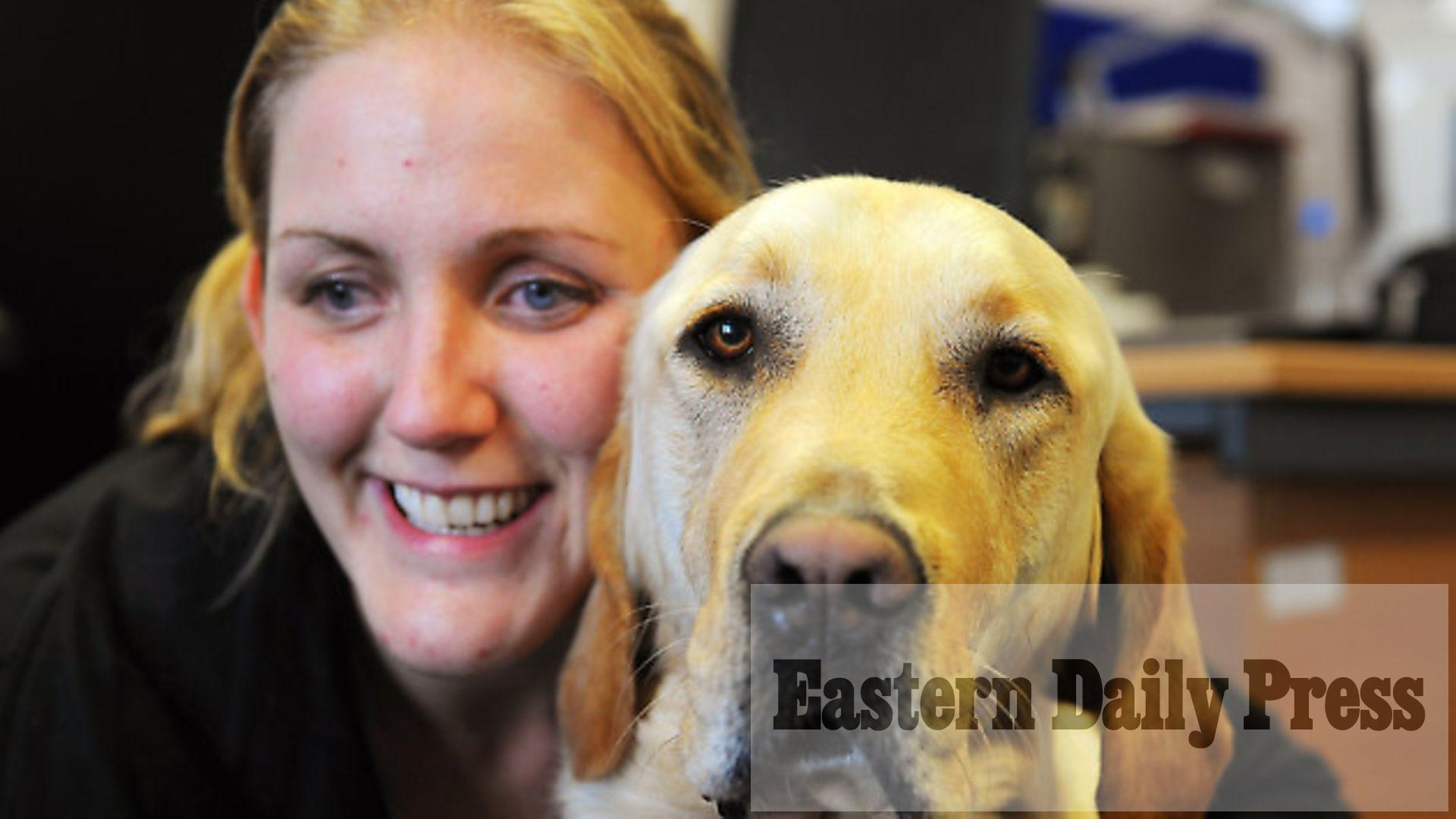 Blind woman 'humiliated' as restaurant turns her away due to her guide dog