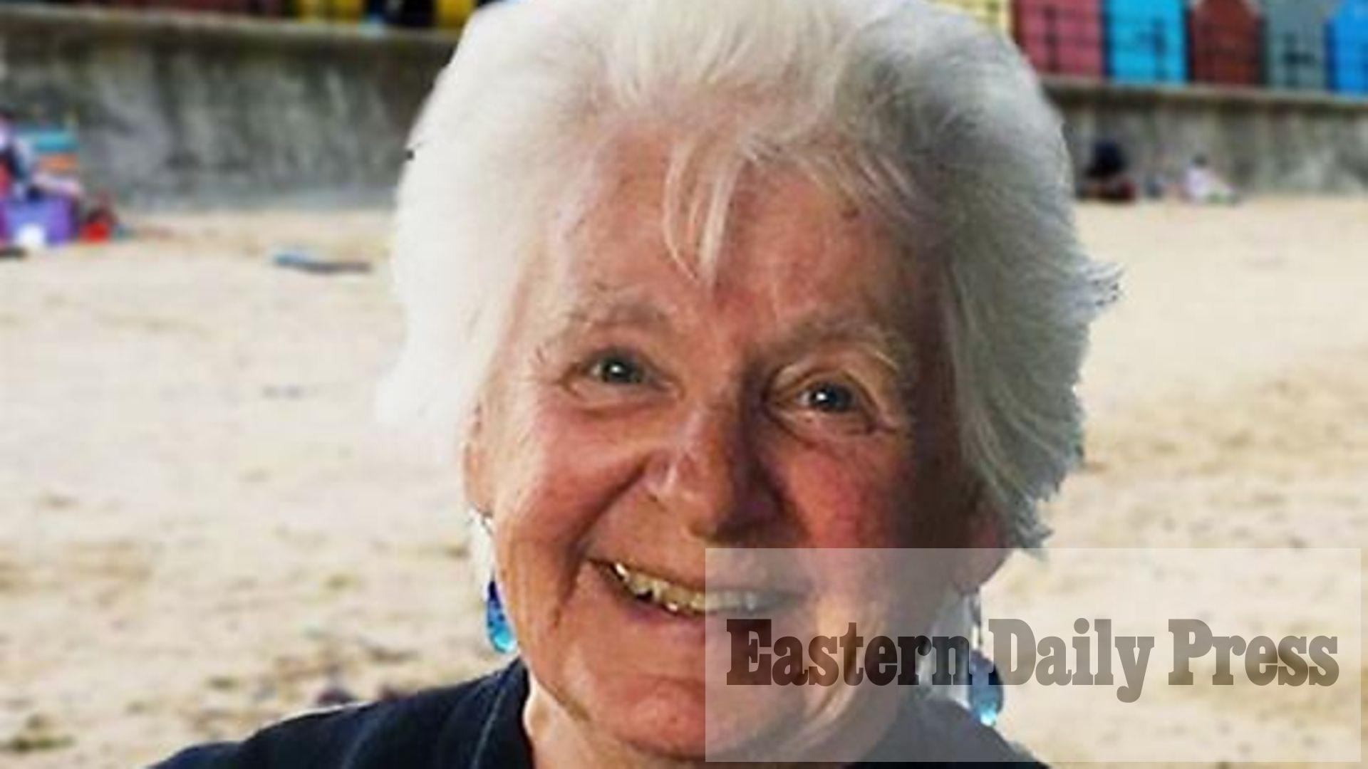 Tributes paid to popular teacher who loved her Norfolk beach hut