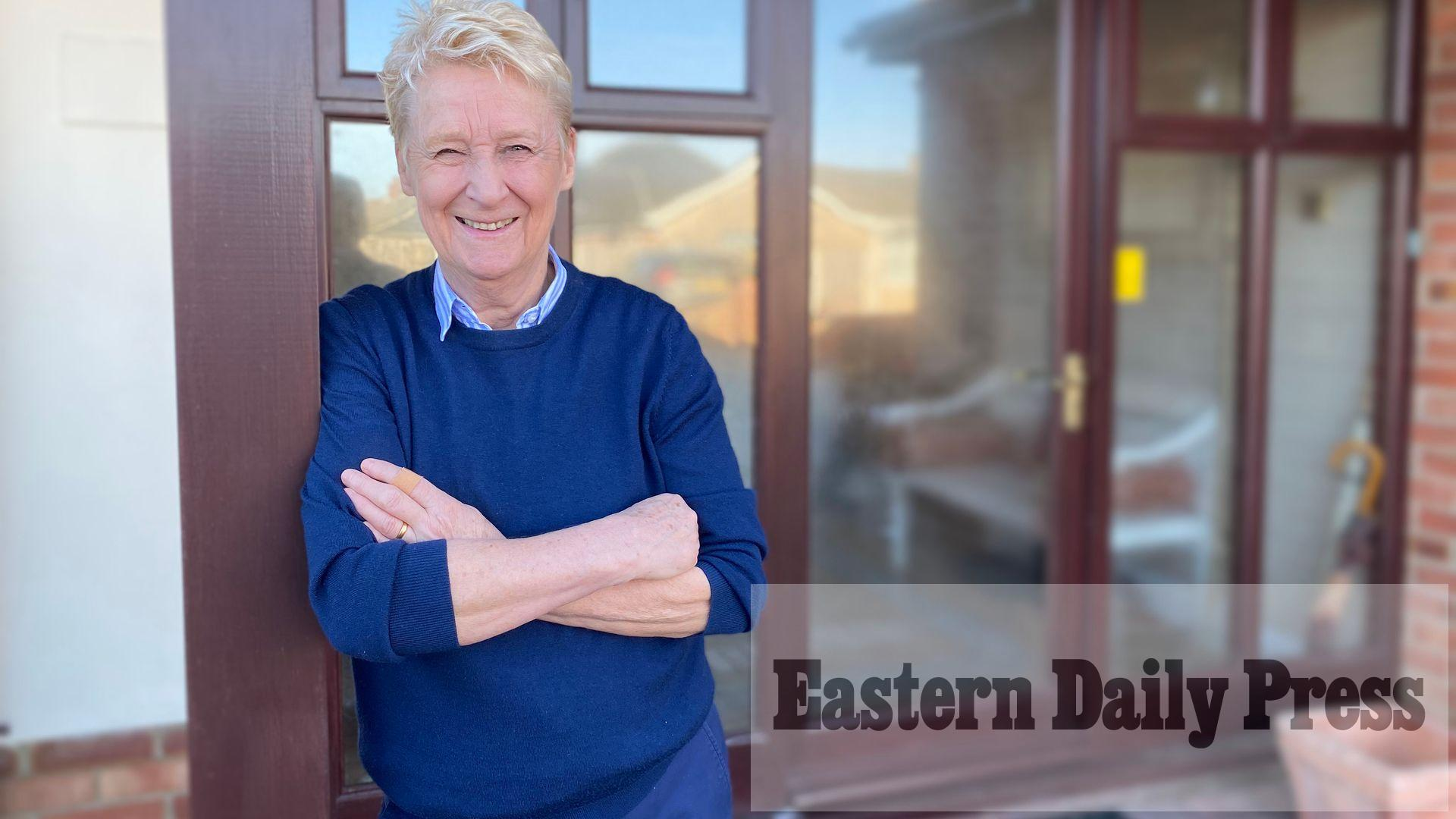 Couple say farewell to town's landmark bistro after 40 years of service